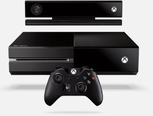 Microsoft is unveiling an 1TB Xbox One.